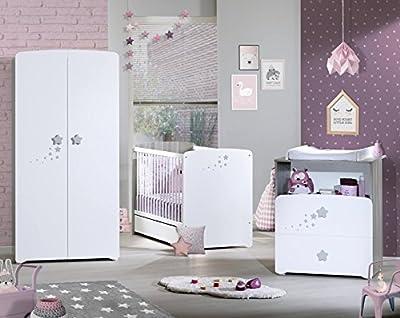 Baby Price New Nao Ref.nj031cajón para cama 120x 60cm