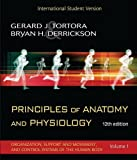 Principles of Anatomy and Physiology (International Student Version)