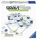 GraviTrax Ravensburger 27590 Starter-Set Konstruktionsspielzeug, deutsche Version medium image