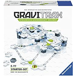 Bau- & Konstruktionsspielzeug-Sets 27594 Gauss Kanone Konstruktionsspielzeug GraviTrax