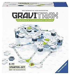 GraviTrax 27590 Starter Set Konstruktionsspielzeug, deutsche Version (B06WWGG85P)   Amazon Products