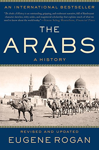 Historia de Los Árabes - The Arabs: A History