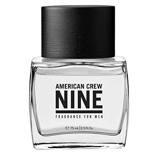 AMERICAN CREW Classic Nine Fragrance, 75 ml