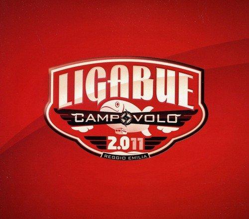 Campovolo 2.011 (3 CD)
