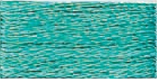 DMC Satin Stickerei Gewinde 959–Pro 2Garnknäuel + Gratis Minerva Crafts Craft Guide (Thread Satin Stickerei)
