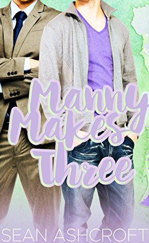 manny-makes-three-english-edition