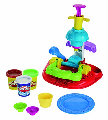 PLAY-DOH - GALLETAS GLASE (HASBRO A0320E24)