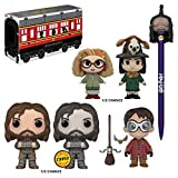 Funko Harry Potter: Hogwarts Express Mystery Box (Incluye Sirius Black Pop! Vinilo # 67)