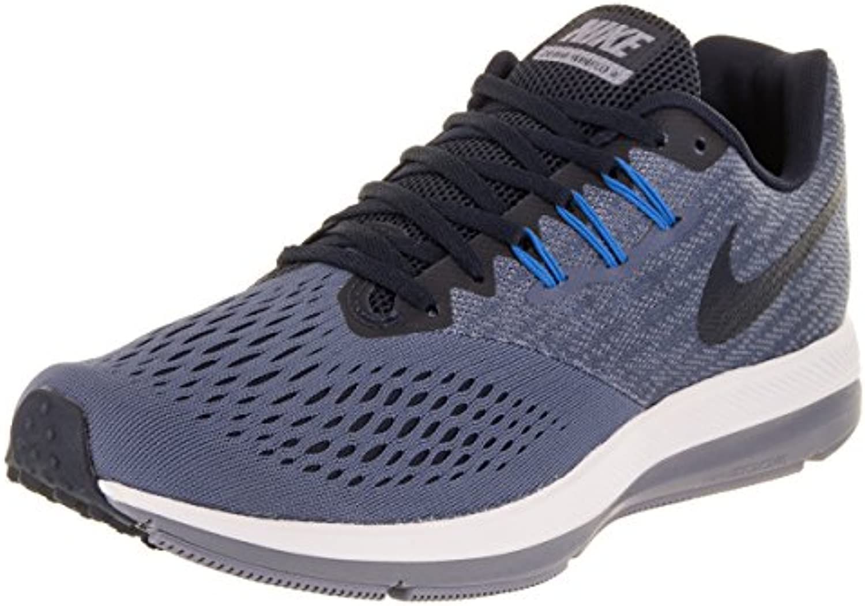 Nike Herren Zoom Winflo 4 Traillaufschuhe