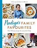 Best International Recipes - Nadiya's Family Favourites: Easy, beautiful and show-stopping recipes Review
