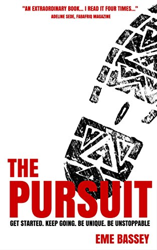 The pursuit ebook eme bassey amazon kindle store fandeluxe Images