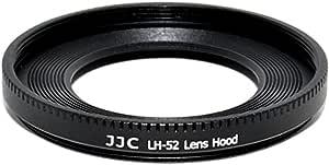 Jjc Lh 52 Gegenlichtblende Für Canon Ef 40mm F 2 8 Stm Lens