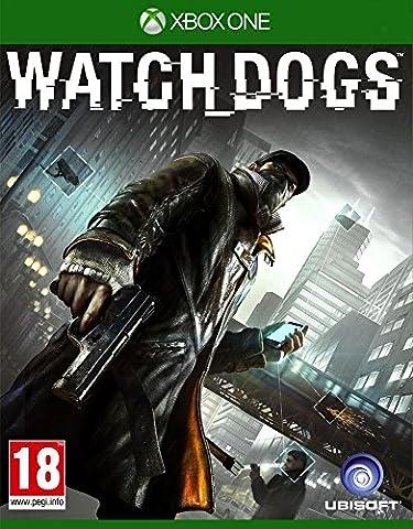 Watch Dogs Xbox - Watch