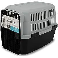 M-Pets VIAGGIO Carrier-Black& Grey - XL