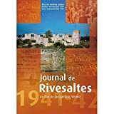 Journal De Rivesaltes 1941-42...