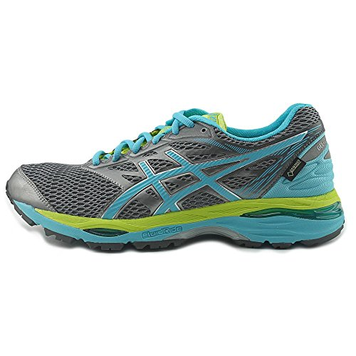 51wLP7benML. SS500  - ASICS Women's Gel-Cumulus 18 G-Tx Ankle-High Running Shoe
