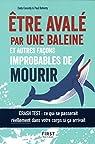 Être avalé par une baleine et autres façons improbables de mourir par Cassidy