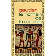 Le roman de la momie / Gautier / Réf4231