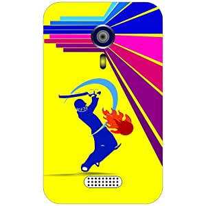 Micromax A 116 it's a Ball Phone Cover