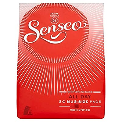 Douwe Egberts Senseo Coffee Pads