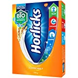 Horlicks Health and Nutrition drink - 500 g Refill pack (Classic Malt)