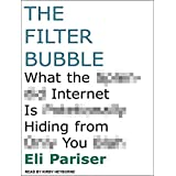The Filter Bubble: What the Internet Is Hiding from You, Library Edition