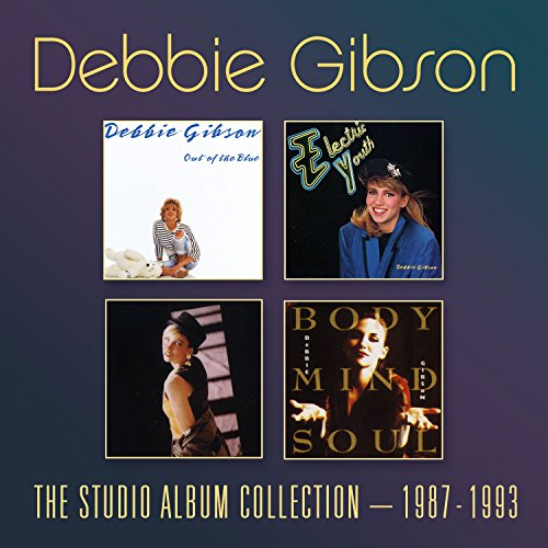 The Studio Album Collection 19...