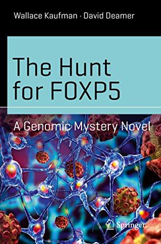 Buchseite und Rezensionen zu 'The Hunt for FOXP5' von Wallace Kaufman