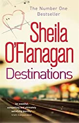 Destinations by Sheila O'Flanagan (2006-07-03)
