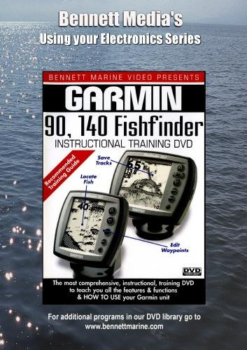 Preisvergleich Produktbild GARMIN 140,  90 Fishfinders