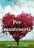 Image de Per mantenerti (Italian Edition)