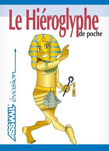 Le Hiroglyphe de Poche ; Guide de conversation