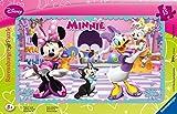 Ravensburger 060498 - Minnie - Disney 15 teilige Rahmenpuzzle