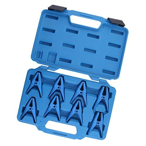 magideal-8-pcs-hose-clamps-stoppers-bleu-boite-outil-a-main-kit-de-verrouillage-reglable