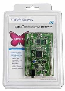 STM32F4DISCOVERY ST STM32 STM32F4 STM32F407 MCU Discovery Evaluation Development Board kit embedded ST-LINK V2 debugger XYG