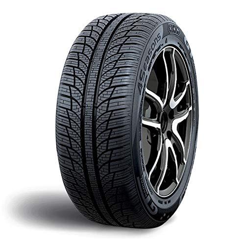 Gomme Gt radial 4seasons 215 55 R16 97V TL 4 stagioni per Auto