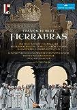 Schubert: Fierrabras (Salzburg Festival 2014) [DVD]