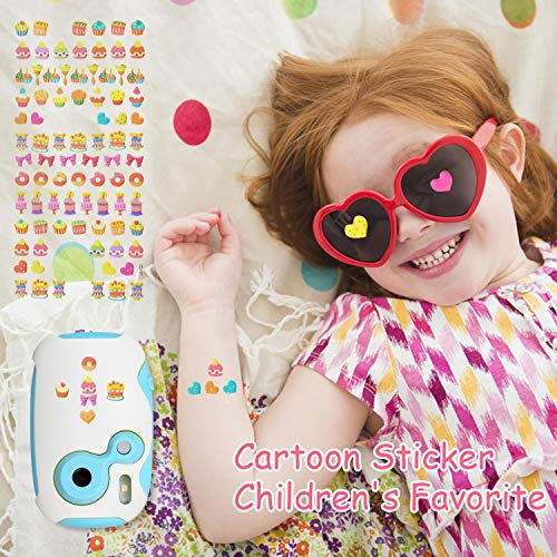 Zoom IMG-3 agm fotocamera per bambini videocamera