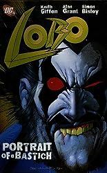Lobo: Portrait of a Bastich