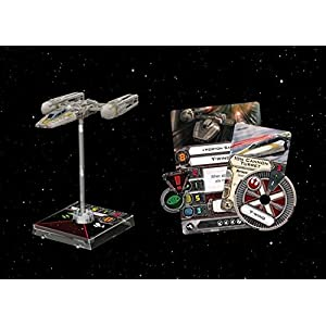 Fantasy Flight Games Star Wars – :x-Wing. ala-y – sinopsis y Precio