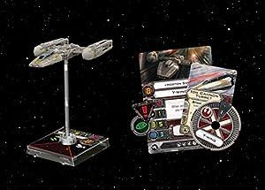 Fantasy Flight Games Star Wars - :x-Wing. ala-y - sinopsis y Precio