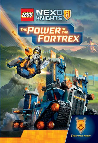 lego-nexo-knights-the-power-of-the-fortrex-lego-reader