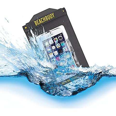 Custodia BeachBuoy Impermeabile per smartphone fino a