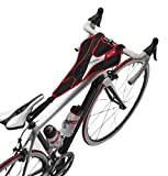 Elite PROTEC Accessoires pour Home Trainer à rouleaux Serviette anti-transpirante...