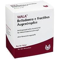 BELLADONNA E FRUCTIBUS ATR, 30X0.5 ml preisvergleich bei billige-tabletten.eu