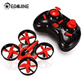 Best Drone For Kids - EACHINE E010 Mini Quadcopter Drone 2.4G 4CH 6 Review