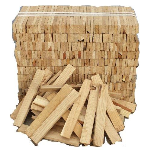 *8 Kg Anfeuerholz perfekt trocken und sauber- versandkostenfrei*