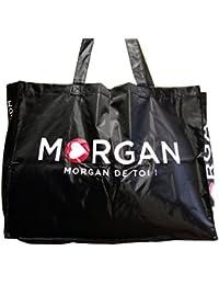 Morgan - Bolso cruzados para mujer negro negro