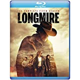 Longmire: The Complete Fifth Season [USA] [Blu-ray]