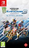 Monster Energy Supercross - The Official Videogame 3 pour Switch